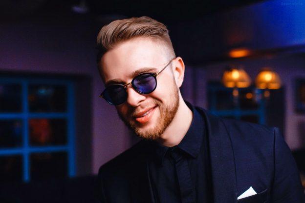 Егор Крид 2018