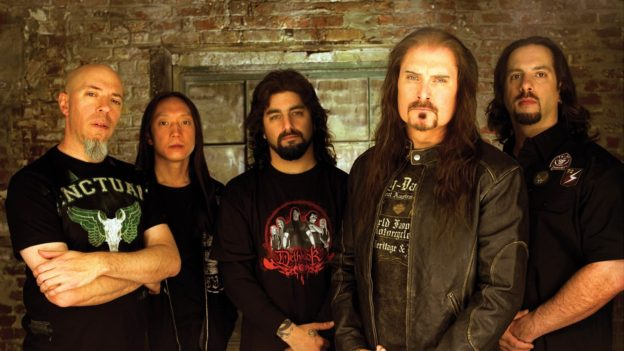 Dream Theater 2009