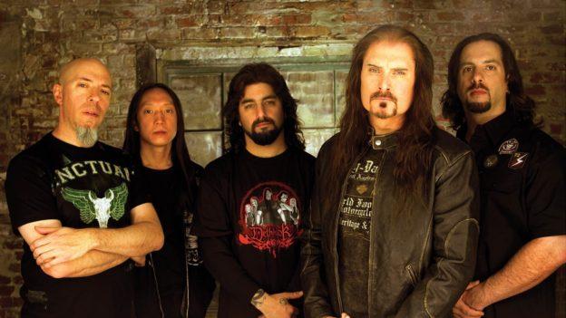 Dream Theater 2009