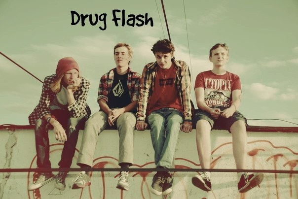 Drug Flash