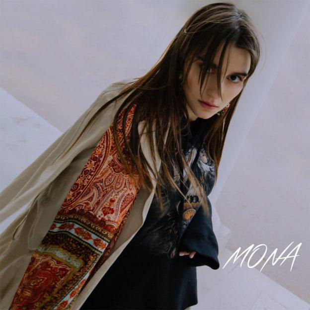 Mona - Мама говорила