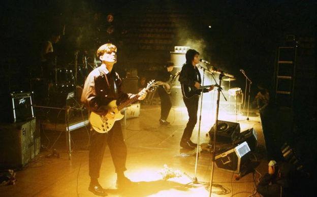Кино 1988